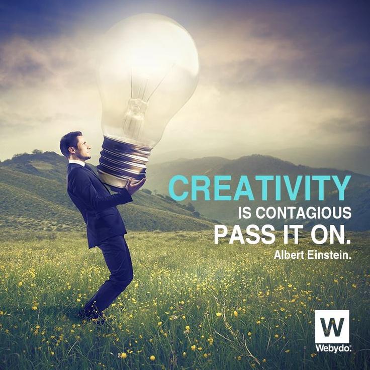 Albert Einstein Mind Quotes: 17 Best Images About Creativity On Pinterest