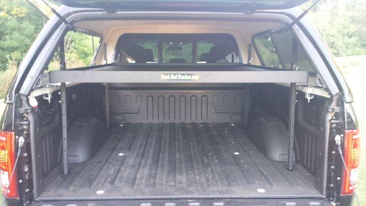 HVAC Maintenance Supplies - Truck Bed Organizer, $574.00 (https://mainsupplies.com/truck-bed-organizer-9/)