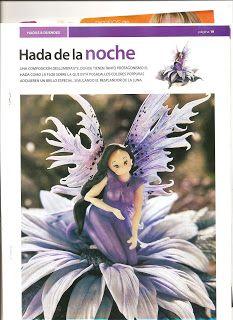 mis cositas!!: PORCELANA FRIA: HADAS Y DUENDES.(PASO A PASO)