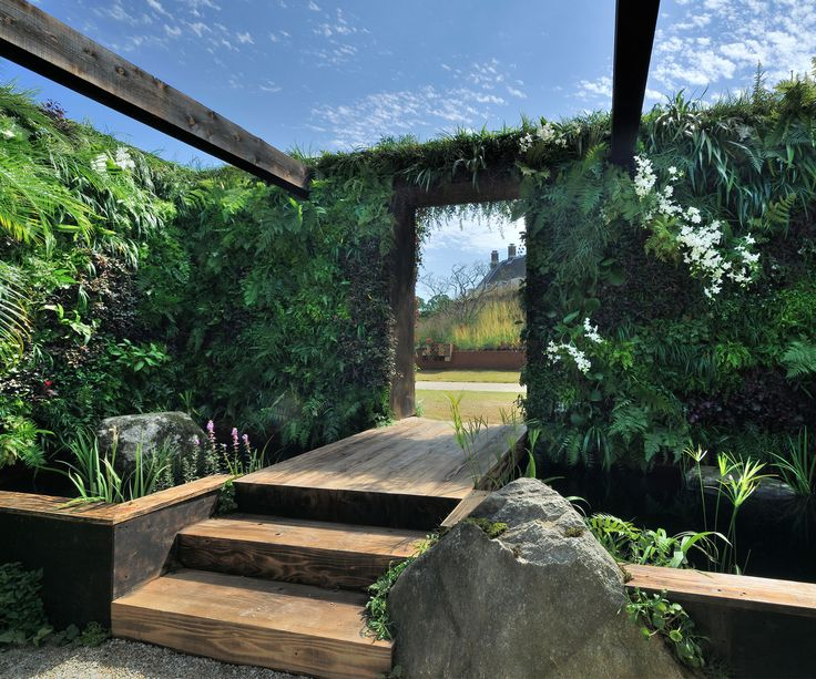 Q&A with landscape designer Xanthe White - Homes To Love