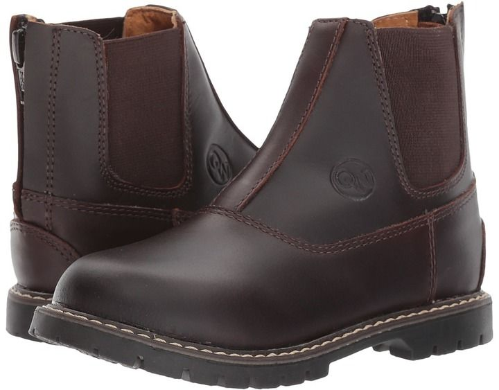Old West English Kids Boots - Champ Kids Shoes