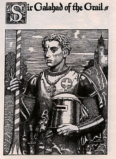 Famous Line Of King Arthur : Best images about tales of king arthur sir galahad on