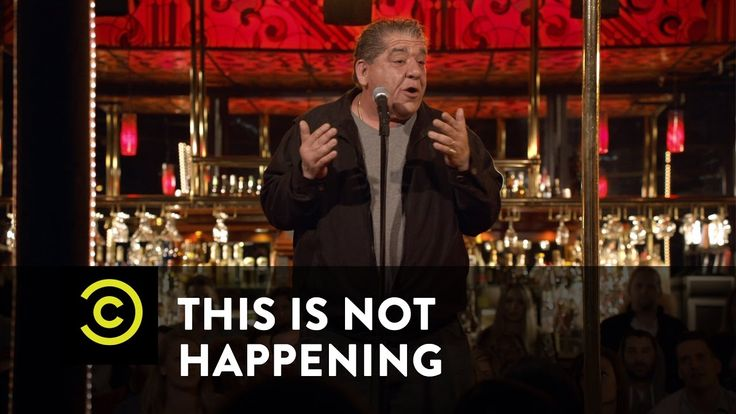 This Is Not Happening -  Joey Diaz - Sister Hyacinth - Uncensored