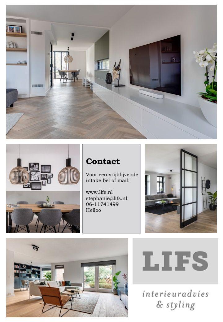 Lifs Interieuradvies Styling Www Lifs Nl Interior