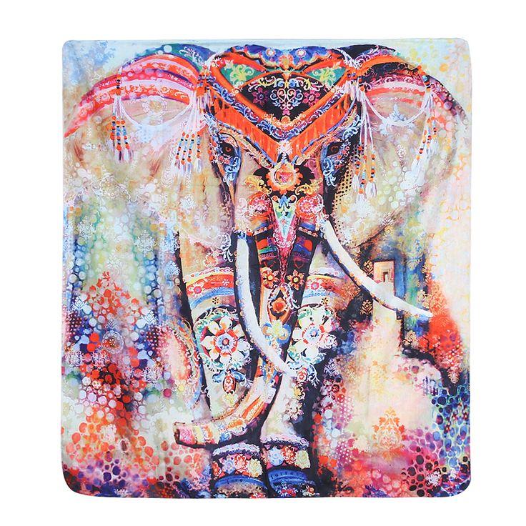 Indian Mandala Tapestry Hippie Wall Hanging Tapestries Boho Bedspread Beach Towel Yoga Mat Blanket Table Cloth 210*148/150*130cm #Affiliate