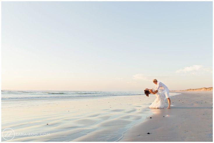 #Beach #wedding, #Couple photos, #ZaraZoo #Photography