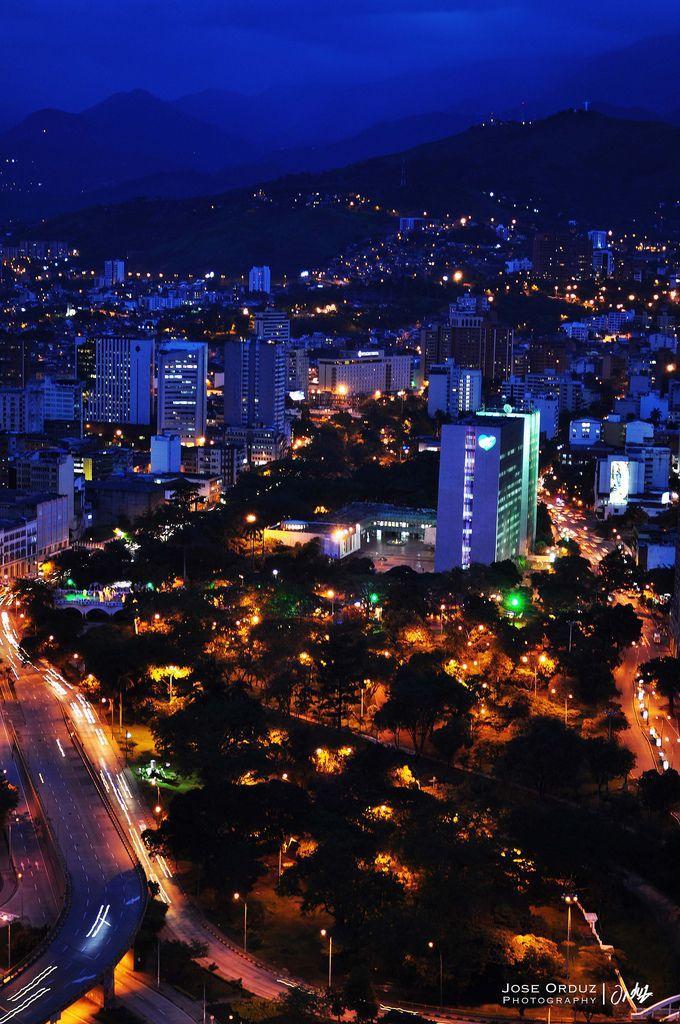 Cali, Colombia - SkyscraperCity
