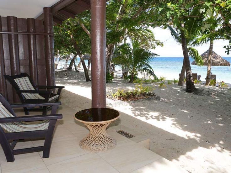 Treasure Island Fiji Island Bure
