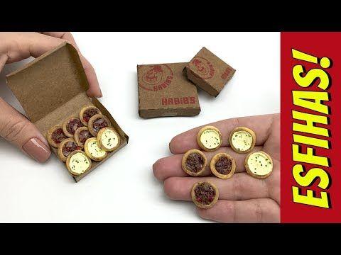 Como fazer um Hand Spinner para Barbie e outras Bonecas! - YouTube