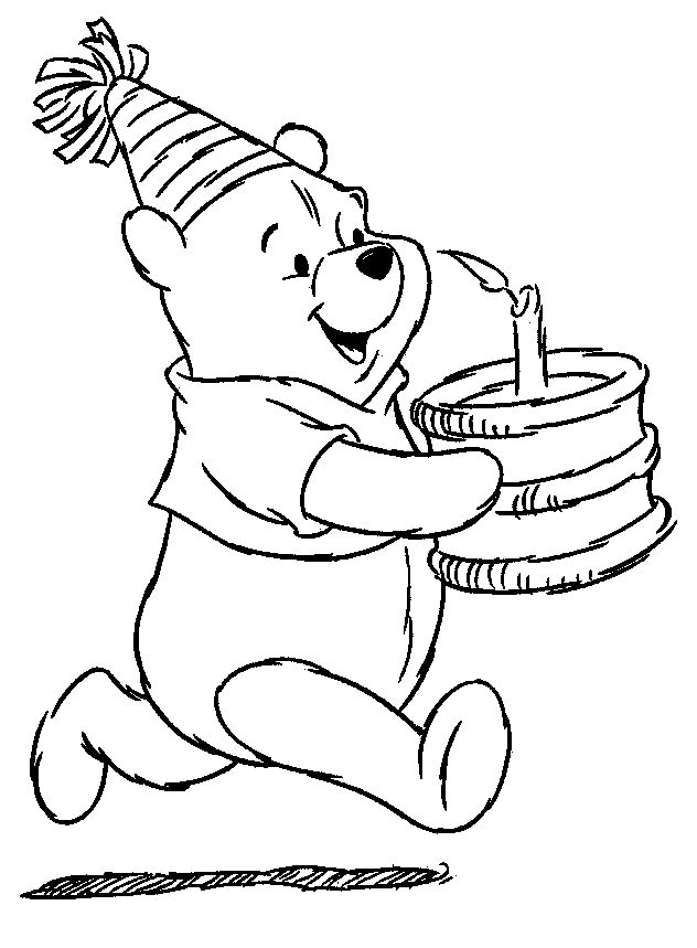 79 best Free Disney Coloring Pages images on Pinterest  Disney
