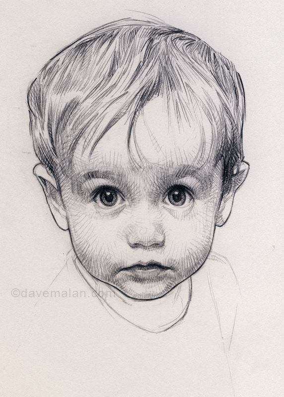This is Amazing Drawing , came out Pretty Good. Little man - DAVID MALAN