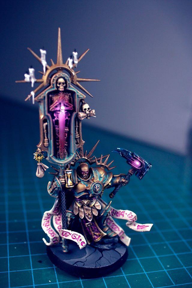 Lord Relictor Stormcast Eternals                              …