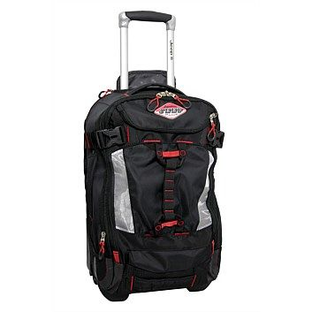 Trolley Bags & Suitcases - Briscoes - Jeep Expedition Trolleycase