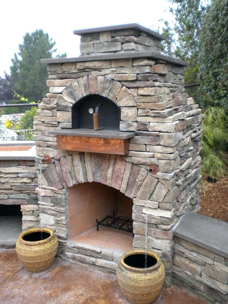 Outdoor Fireplace With Pizza Oven Unique Fire Pit Pizza Oven Combo Best Pizza Oven Fireplace Outdoor Fireplace