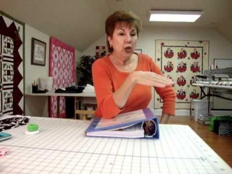 (20) Jerry, Chemotherapy for Lymphoma, Jewelry Pattern Binder - YouTube