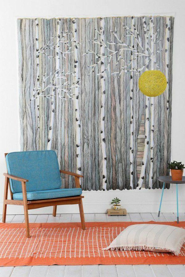 76 best wandgestaltung images on Pinterest Plaster art, Projects - wandgestaltung gothic