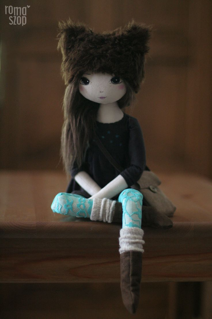 17 Best Ideas About Handmade Dolls On Pinterest Diy Doll