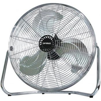 "18"""" Industrial Grade High Velocity Fan - Painted Grill"