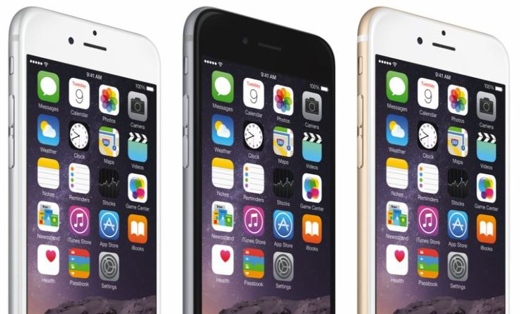 Differenza tra iPhone 6 e iPhone 7
