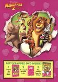 Madagascar: Escape 2 Africa [P&S] [Valentine's Day Packaging] [DVD] [Eng/Fre/Spa] [2008], 14256868