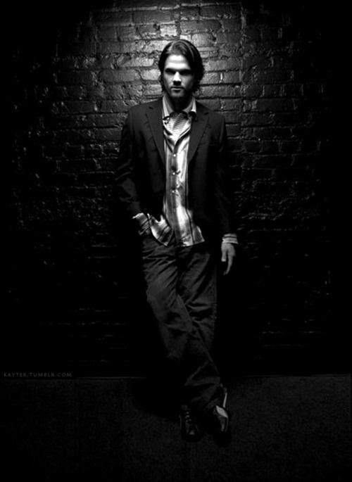 Sam Winchester- Jared Padalecki