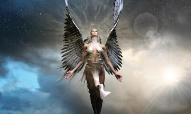 Archangel Michael:The Sun - Sunday~ Archangel Gabriel: The ...