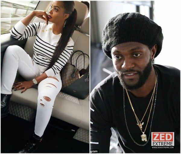 Exclusive Video Evidence: Emmanuel Adebayor & Big Brother Africa star Dillish in a relationship?  Togolese professional footballerEmmanuel Adebayor who plays as a striker for Turkish got many fans speculating about a possible relation with Big Brother Africa winner Dillish Mathews after a snapchat that a drew attention from observant people.  While visiting him in Turkey Dillish shared a photo of herself today via Instagrambut didnt indicate she was there to visit anyone. It wasEmmanuels His…