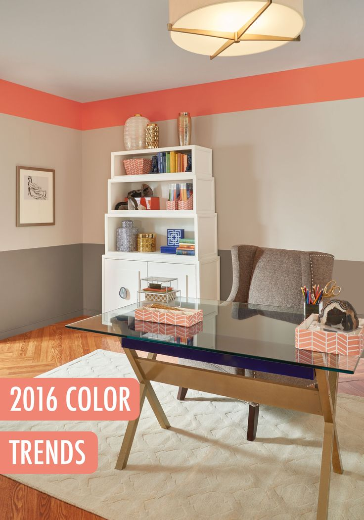 1000 Images About Behr 2016 Color Trends On Pinterest: office paint colors 2016