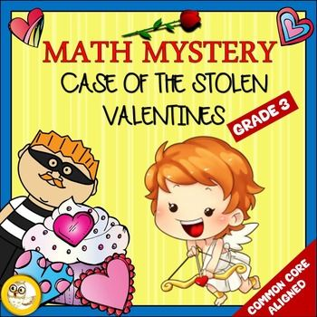 valentine mystery game
