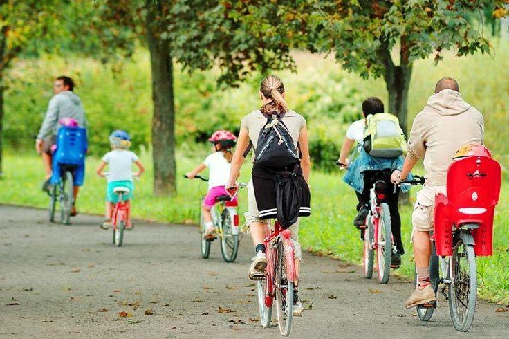 Parc de la Gorge de Coaticook   Piste cyclable