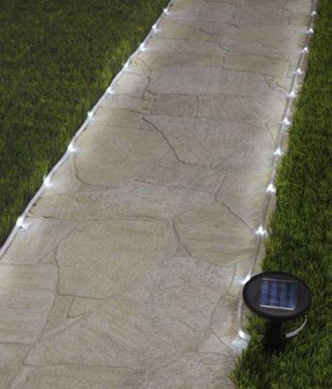 Best 25 Rope Lighting Ideas On Pinterest Garden Landscape Lighting Ideas Garden Lighting For