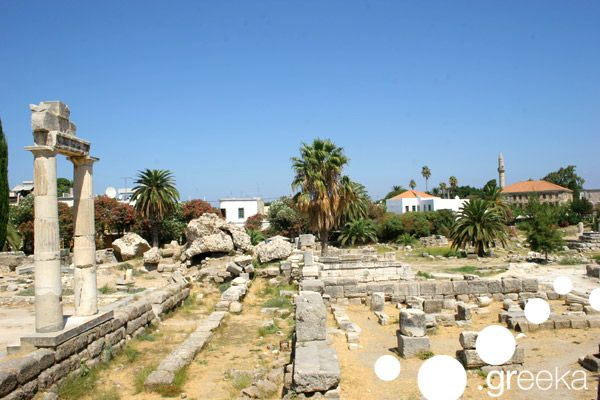 One of the most popular destinations in Greece, Kos island is located on the south eastern side of the Aegean Sea. This is a place with both tourist and ...