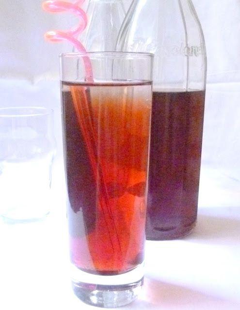 kanelada/cinnamon drink