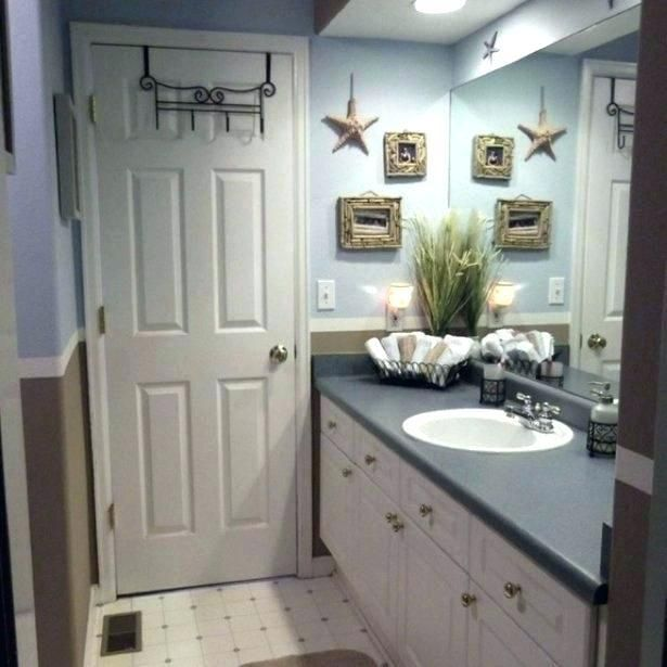 Apartment Bathroom Decorating Ideas Budget Superb Nautical