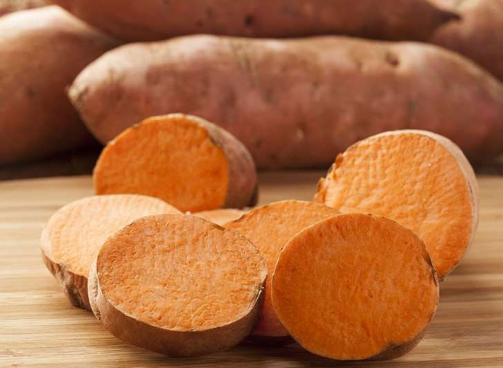 The 20 Best Foods To Fight Lupus