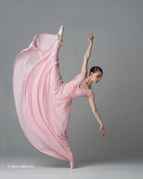 Nothing like ballet♥♕ ❤✿ڿڰۣ(♥.益