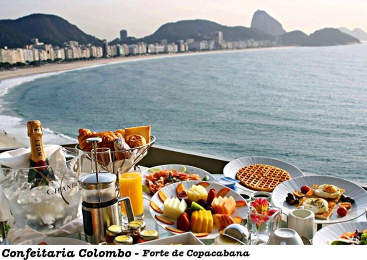 5 lugares charmosos para tomar café da manhã no Rio