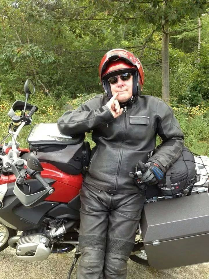Neil Peart, and the Ghost Rider Dr. Evil persona. He's so changeable.