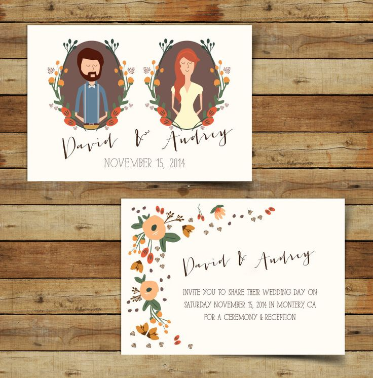 การ์ดแต่งงาน 4 สไตล์ ไอเดียเจ๋งๆ ถ่ายทอดความเป็นตัวคุณ | Happywedding.life