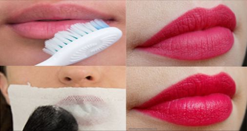 How To Make Your Lipstick Last All Day !! - Beautiful Girls Magazine