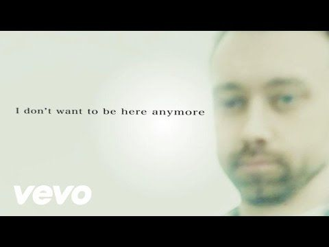 Rise Against - I Don't Want To Be Here Anymore (Lyric Video) - YouTube