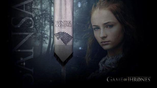 Game of Thrones Sansa Stark Wallpaper
