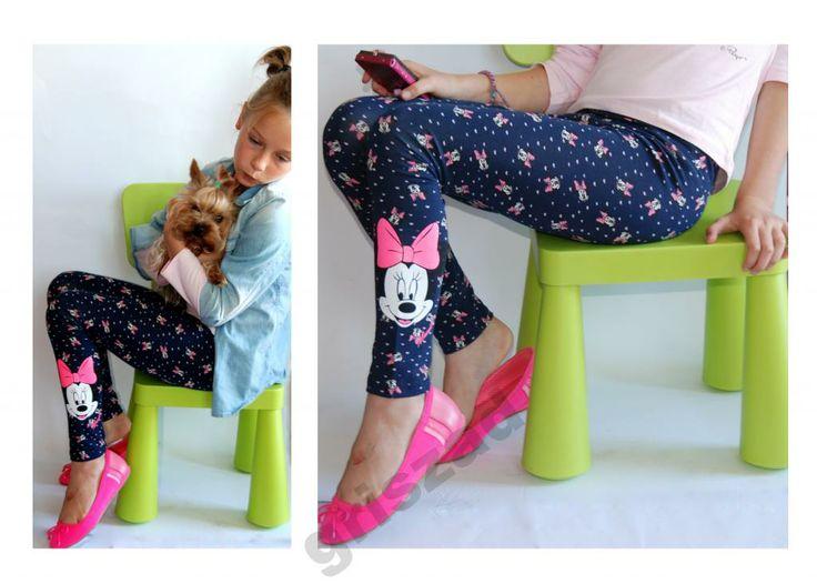 Minnie - getry