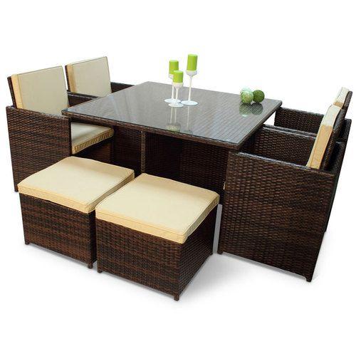 Mejores 29 imágenes de Rattan Furniture en Pinterest   Muebles de ...