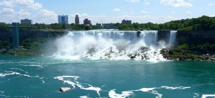 Astounding Niagara Falls In A Day One Day Trip To Niagara Falls Ontario with Niagara Falls In Canada | Goventures.org