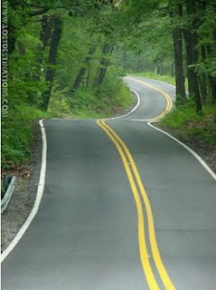 In northeastern New Jersey there lies a ten mile road that many people consider the most haunted stretch of road in the United States.  Stretching from Highway 23 in Newfoundland, New Jersey up to Upper Greenwood Lake ten miles north with not much in between, the road is very remote and dark, passing through many miles of forest.  Many claim that the ghosts of murder victims haunt Clinton Road to this day as well as many other strange occurrences...