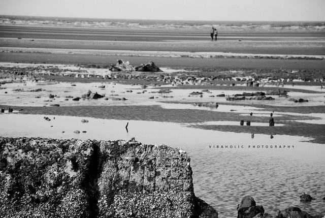 Selat Baru Beach | Riau