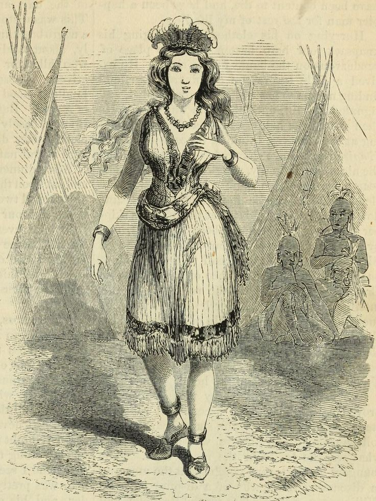 Virginia-Dare-woodcut-in-North-Carolina-Illustrated-Harpers-New-Monthly-Magazine-May-1857..jpg (1578×2100)