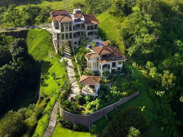 Casa Ponte |  Luxury Estate Mega |  Jaco, Costa Rica
