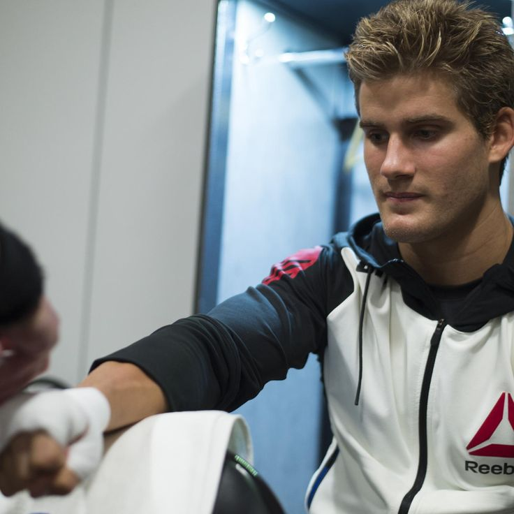 Good Luck Tonight Sage!     http://bleacherreport.com/articles/2681812-the-question-is-sage-northcutt-vs-mickey-gall-ufc-fight-wasting-a-prospect
